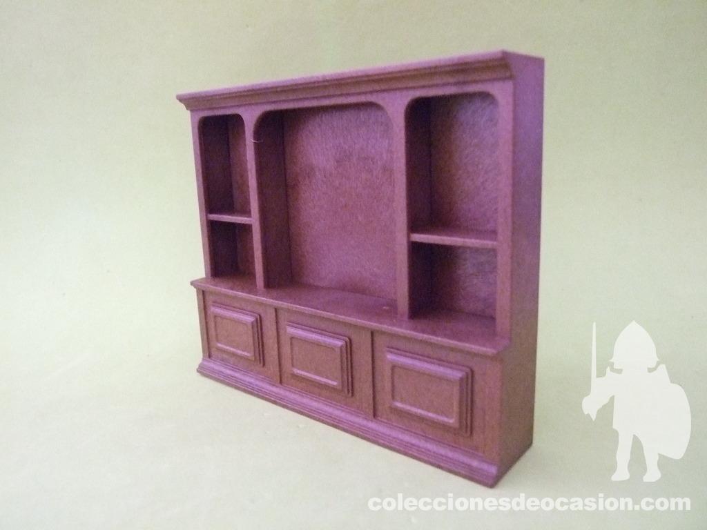 Colecciones De Ocasi N Playmobil Mueble De Sal N Botellero # Muebles Botelleros Para Salon