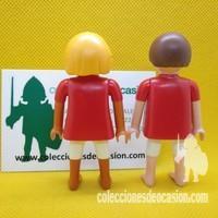 Playmobil Pareja de salvavidas 3716e5789ff