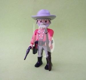 Colecciones de ocasi n playmobil oficial confederado for Playmobil 6445