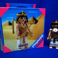 Playmobil Cleopatra Special REF 4651
