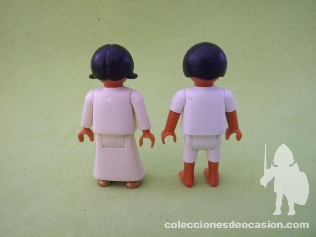 EGIPCIOS 30//4//19 PLAYMOBIL PACK 10 PULSERAS DORADAS