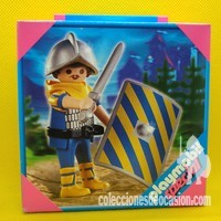 Playmobil Caballero medieval Special REF 4684