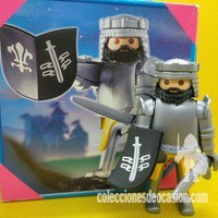 Playmobil Caballero medieval Special REF 4666