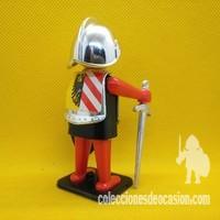 Playmobil Joyas Puños Protección de Manos Protección Muñecas Brazo Caballero