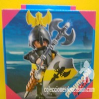 Playmobil Special REF 4746 Caballero medieval