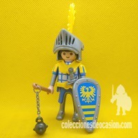 Playmobil Caballero medieval, caballero imperial