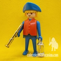 Playmobil Marinero, pirata de manos fijas