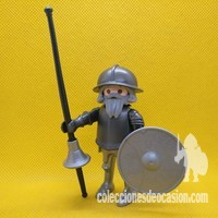 Playmobil Don Quijote