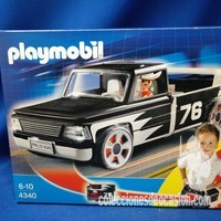 Playmobil Camioneta Pick-up portatil REF 4340