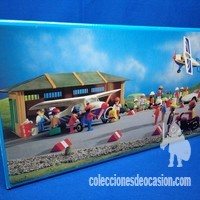 Playmobil Air Taxi Albatros REF 3788