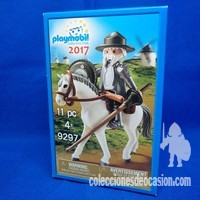 Playmobil Don Quijote REF 9297