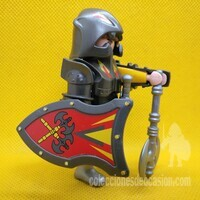 Playmobil Caballero medieval Special REF 4646